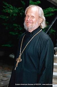 Archpriest Alexei Ohotin