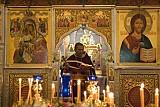 Fr. Gregoire Legoute<br>St. John the Baptist<br>Washington, DC March, 7 2010.<br> A.Tolchinsky photo
