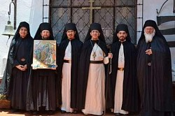 The brethren at Holy Trinity Monastery in Mexico City need your help today.