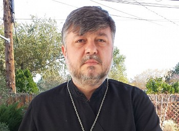 Fr.Oleg Yarovoy was able to pay for an urgent dental operation thanks to you!