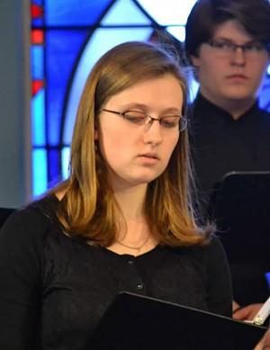 Katya Matenina
