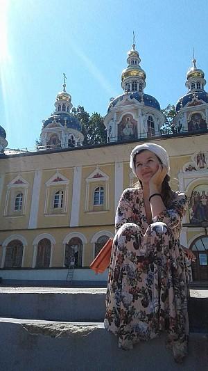 Veronika Alekseyenko