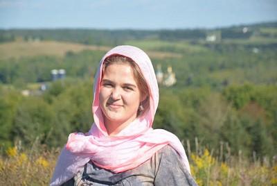 Dasha Lyubovsky